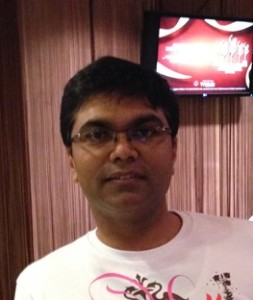 Ashish Chaurasia